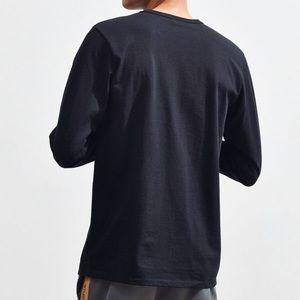 87dc89d477f Champion Shirts | Nwt Vintage Script Ink Long Sleeve Tee | Poshmark